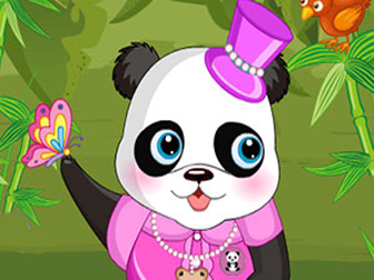 可爱萌熊猫,9724可爱萌熊猫, 可爱萌熊猫小游戏,9724